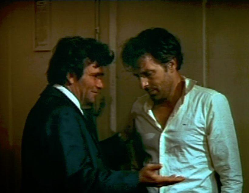 Szene aus 'Mikey und Nicky (1976)', Copyright: C'est La Vie