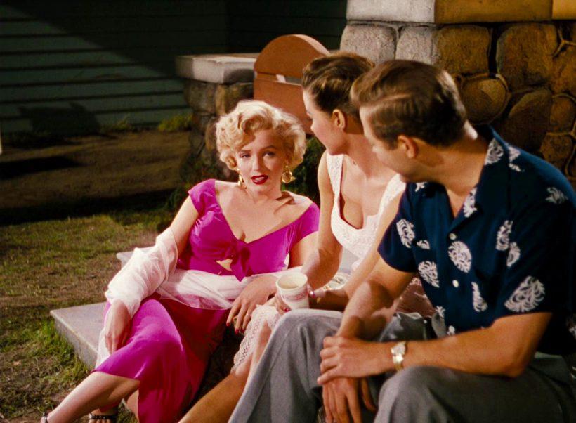 Szene aus 'Niagara (1953)', Copyright: Twentieth Century Fox