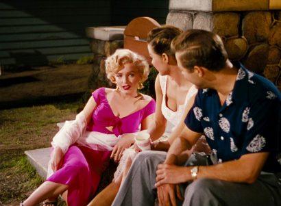 Szene aus 'Niagara (1953)'