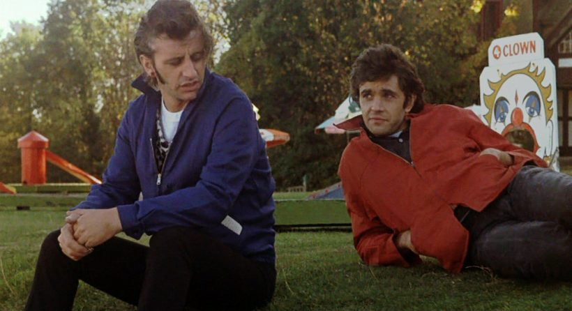 Szene aus 'That'll Be the Day (1973)', Copyright: Goodtimes Enterprises