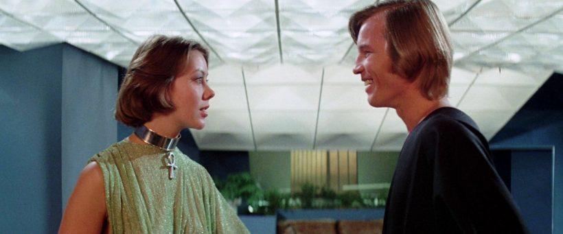 Szene aus 'Logan's Run (1976)', Copyright: Turner Entertainment
