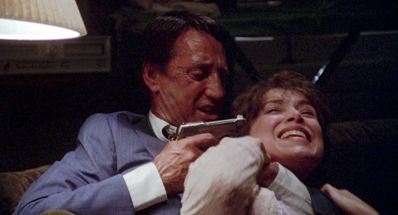 Szene aus 'Tödliche Umarmung (1979)', Copyright: MGM