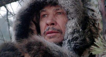 Szene aus 'Yukon – Ein Mann wird zur Bestie (1981)'