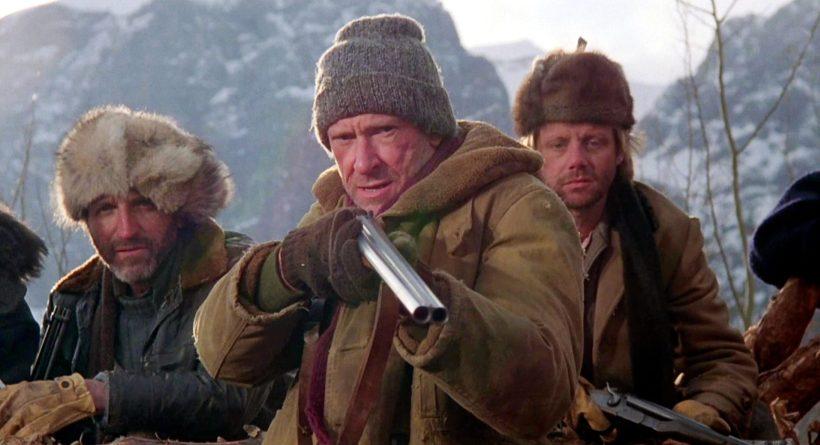Szene aus 'Yukon – Ein Mann wird zur Bestie (1981)', Copyright: Twentieth Century Fox