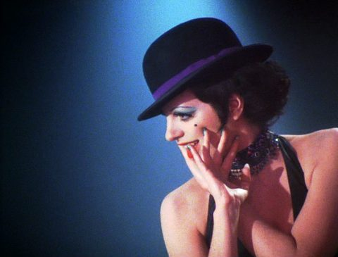 Szene aus 'Cabaret (1972)'