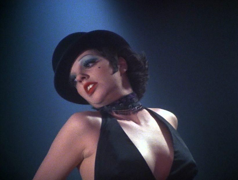 Szene aus 'Cabaret(1972)', Copyright: ABC Pictures