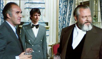 Szene aus 'Der zehnte Tag (1971)'