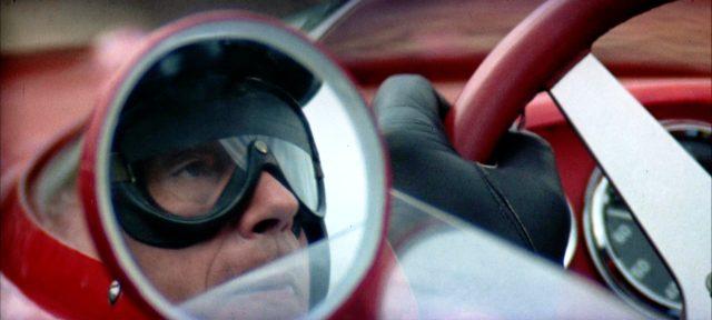 Szene aus 'Grand Prix (1966)'