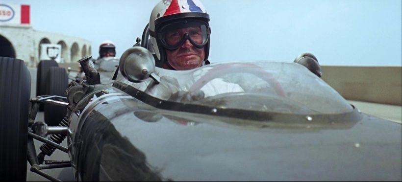 Szene aus 'Grand Prix (1966)', Copyright: Turner Entertainment