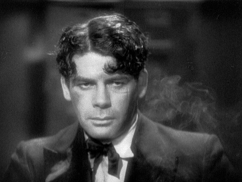 Szene aus 'Scarface (1932)', Copyright: The Caddo Company, The Hughes Tool Company