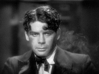 Szene aus 'Scarface (1932)'