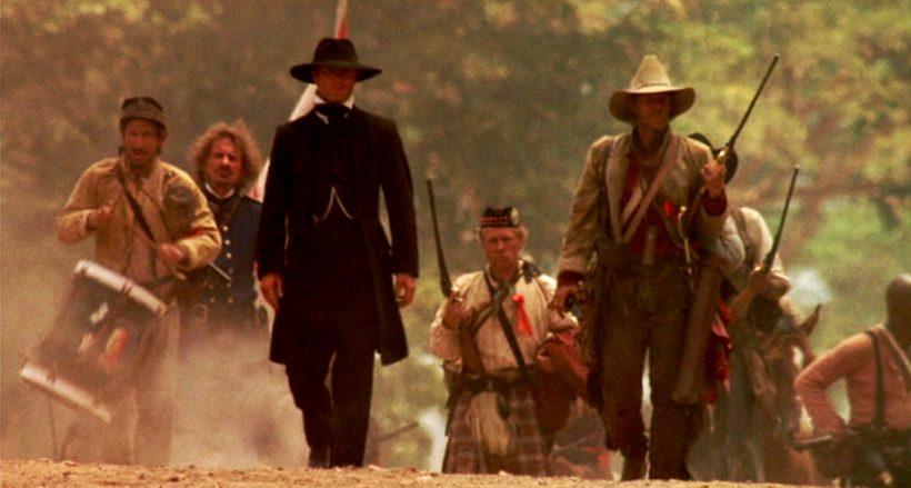 Szene aus 'Walker (1987)', Copyright: Universal