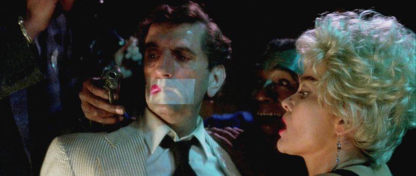 Szene aus 'Wild at Heart (1990)', Copyright: Universal