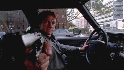Szene aus 'Bad Lieutenant (1992)'