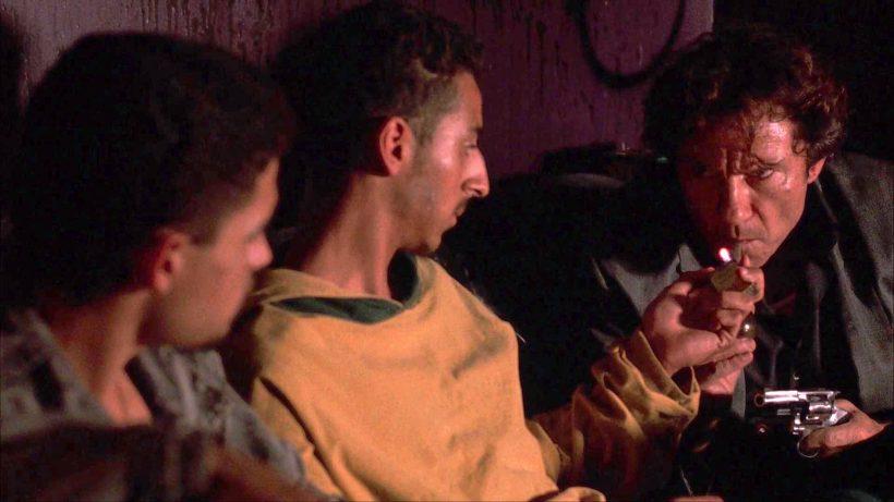 Szene aus 'Bad Lieutenant (1992)', Copyright: Studiocanal