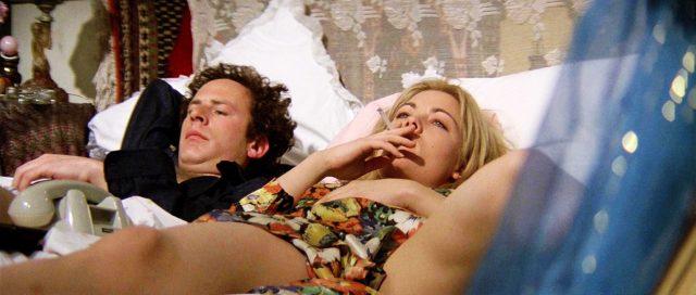 Szene aus 'Bad Timing (1980)'