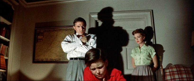 Szene aus 'Bigger Than Life (1956)', Copyright: Twentieth Century Fox