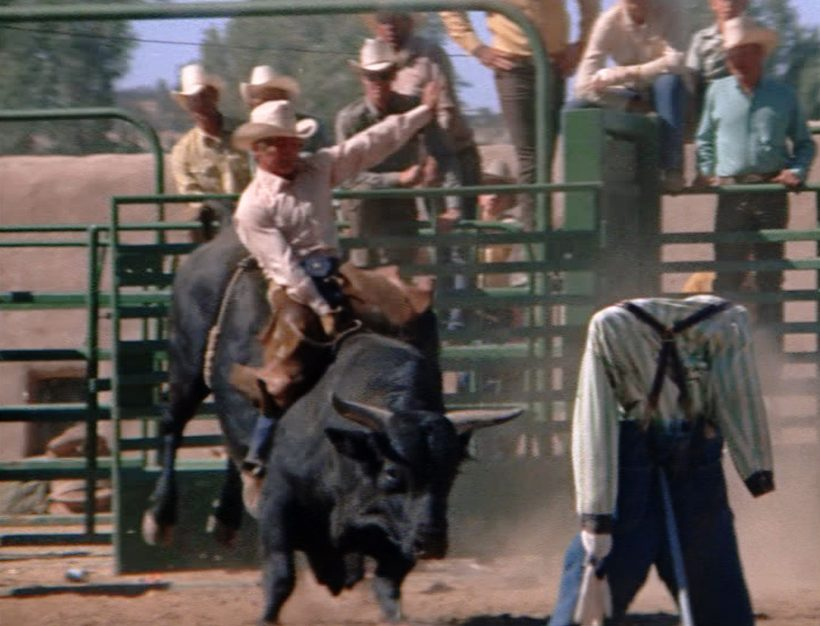 Szene aus 'Junior Bonner (1972)', Copyright: ABC Motion Pictures