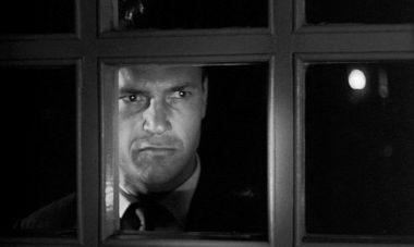 Szene aus 'Kiss Me Deadly (1955)'