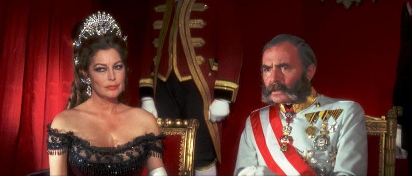 Szene aus 'Mayerling (1968)', Copyright: Les Films Corona, Winchester Film Productions