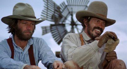 Szene aus 'The Hired Hand (1971)'