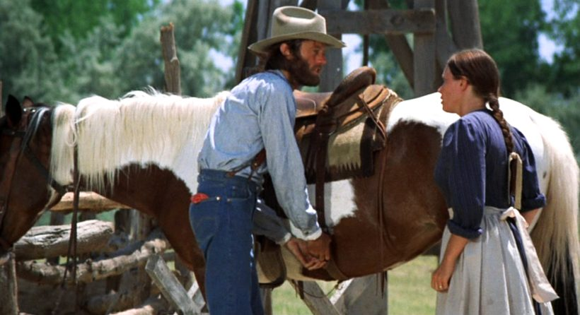 Szene aus 'The Hired Hand (1971)', Copyright: Pando Company