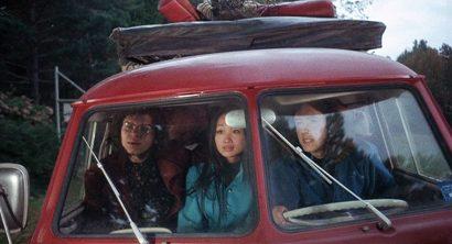 Szene aus 'Alice's Restaurant (1969)'