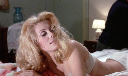 Szene aus 'Belle deJour (1967)'