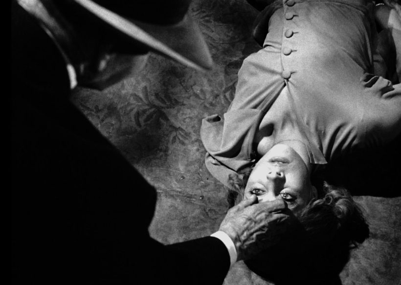 Szene aus 'Endstation Sehnsucht (1951)', Copyright: The Motion Picture and Television Fund