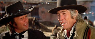 Szene aus 'Pat Garrett jagt Billy the Kid (1973)'