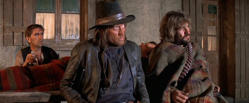 Szene aus 'Pat Garrett jagt Billy the Kid (1973)', Copyright: Turner Entertainment, Warner Bros.