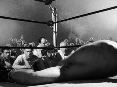 Szene aus 'The Killers (1946)'