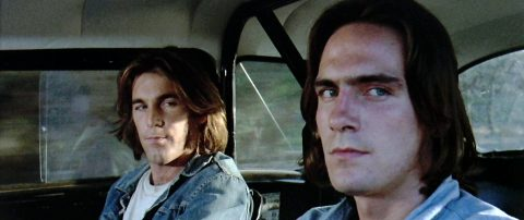 Bild zum Beitrag 'Two-Lane Blacktop (1971)'