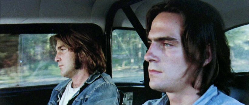 Szene aus 'Two-Lane Blacktop (1971)', Copyright: Universal