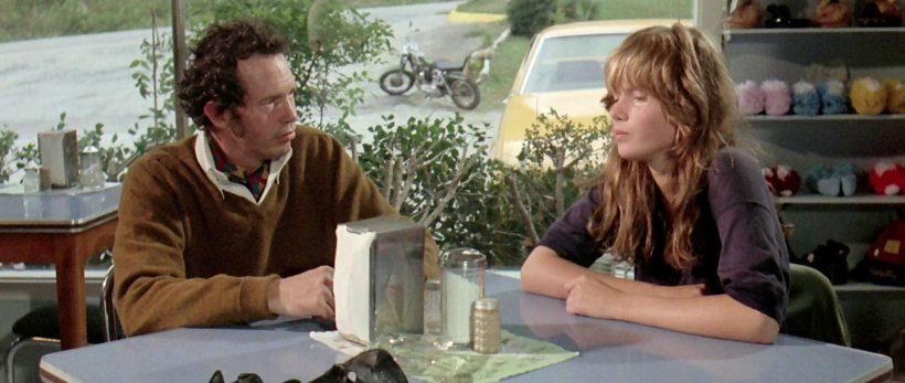 Szene aus 'Two-Lane Blacktop (1971)', Copyright: Universal