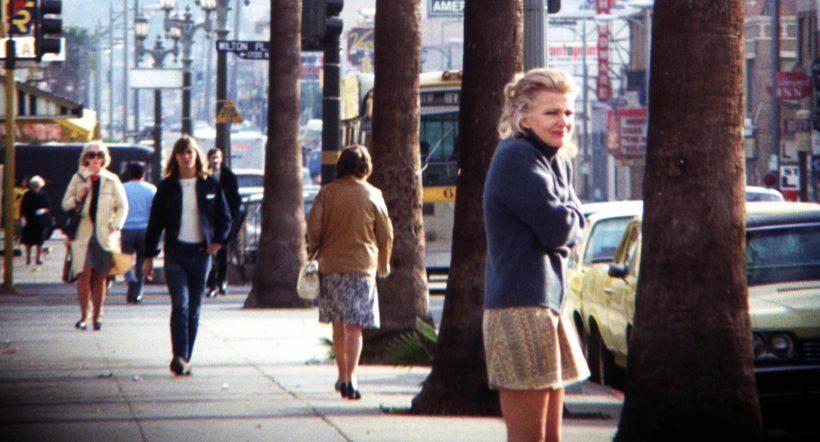 Szene aus 'AWoman Under the Influence (1974)', Copyright: Faces International Films