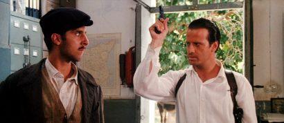 Szene aus 'Der Sizilianer (1987)'
