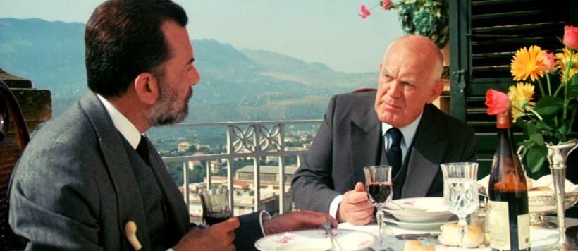 Szene aus 'Der Sizilianer (1987)', Copyright: Gladden Entertainment