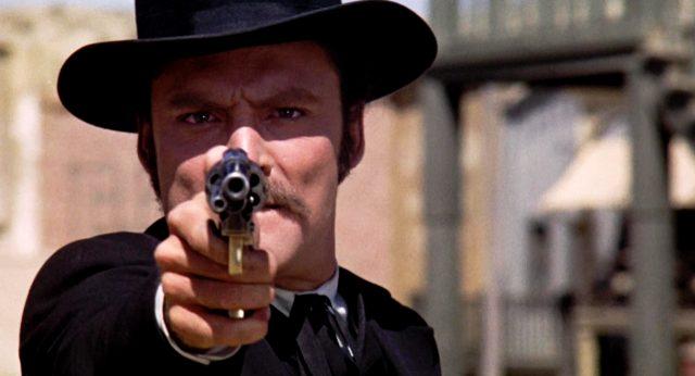 Szene aus 'Doc (1971)'
