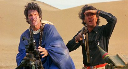 Szene aus 'Ishtar (1987)'