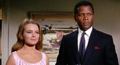 Szene aus 'Rat mal, wer zum Essen kommt (1967)'