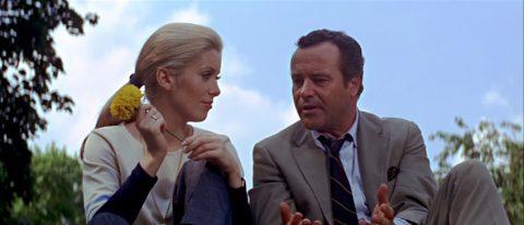 Bild zum Beitrag 'The April Fools (1969)'