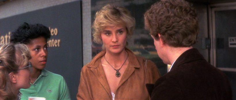 Szene aus 'Tootsie (1982)', Copyright: Columbia