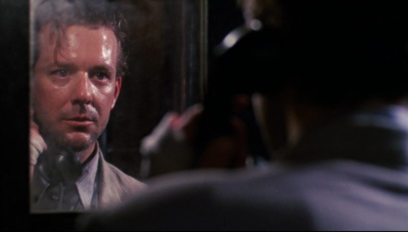 Szene aus 'Angel Heart (1987)', Copyright: Canal+