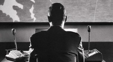 Bild zum Beitrag 'Fail-Safe (1964)'