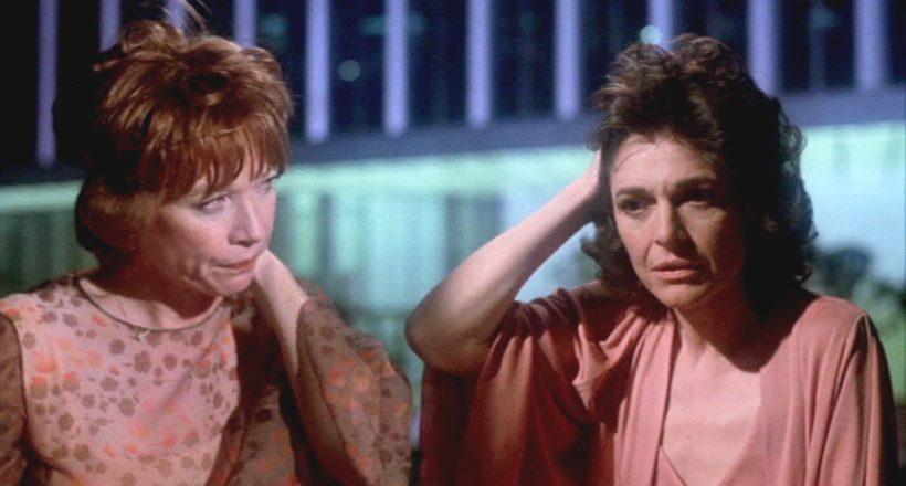 Szene aus 'The Turning Point (1977)', Copyright: Twentieth Century Fox