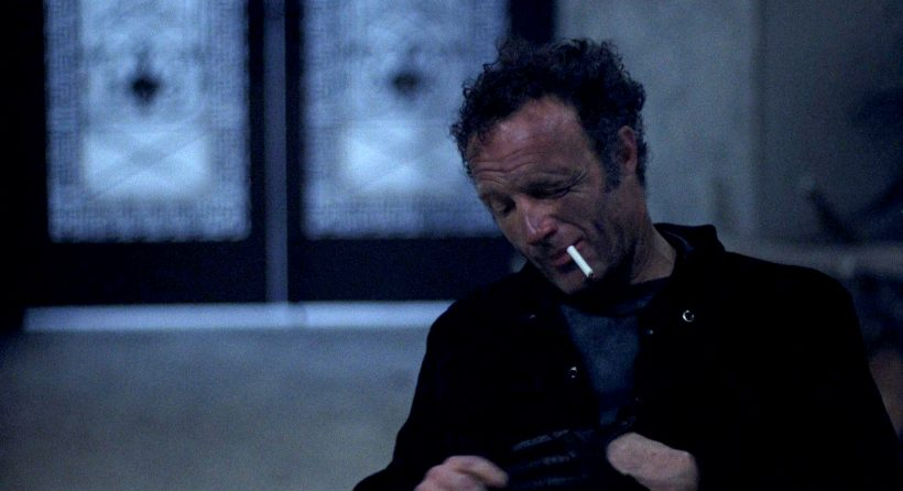 Szene aus 'Thief (1981)', Copyright: MGM