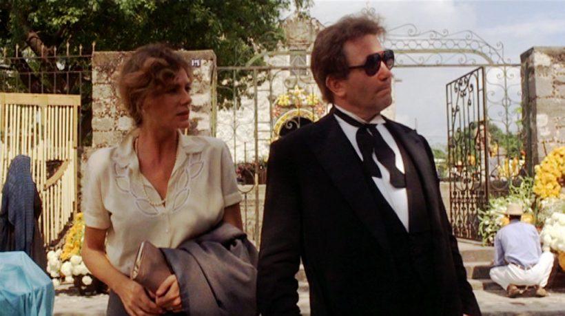 Szene aus 'Under the Volcano (1984)', Copyright: Janus Films, Ithaca Enterprises