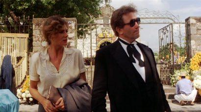 Szene aus 'Under the Volcano (1984)'