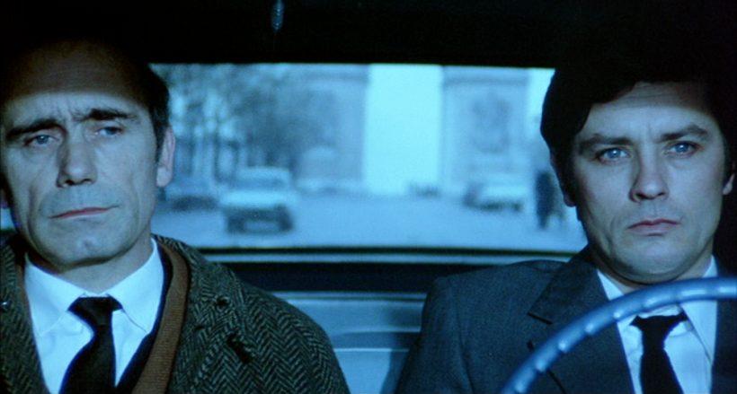 Szene aus 'Der Chef(1972)', Copyright: Studiocanal